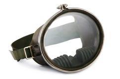 Het duiken masker Royalty-vrije Stock Afbeeldingen