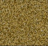 Het eerlijke ontwerp van de Patroonsweater op de wol gebreide textuur Stock Fotografie