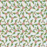 Het effect van bloembloemblaadjes grunge Samenvatting gekleurde naadloze patroon vectorachtergrond Royalty-vrije Stock Foto's