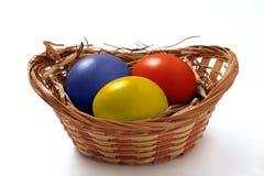 Het ei Peaster. Stock Afbeelding