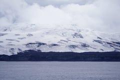 Het Eiland Antarctica 2 van de teleurstelling royalty-vrije stock foto's