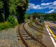 Het Eiland Man het Verenigd Koninkrijk stock fotografie