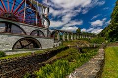 Het Eiland Man het Verenigd Koninkrijk royalty-vrije stock afbeeldingen
