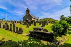 Het Eiland Man het Verenigd Koninkrijk stock afbeelding