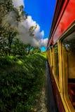 Het Eiland Man het Verenigd Koninkrijk stock afbeeldingen