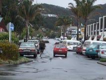 Het eiland Nieuw Zeeland van het noorden Royalty-vrije Stock Foto's
