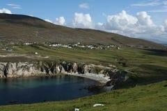 Het Eiland van Achill Stock Foto's
