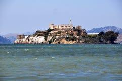 Het Eiland van Alcatraz Stock Afbeelding