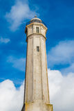 Het Eiland van Alcatraz Royalty-vrije Stock Afbeelding