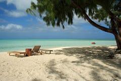Het Eiland van Bora van Bora Royalty-vrije Stock Fotografie