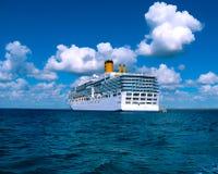 Het eiland van Catalina, Dominicaanse Republiek 05 Februari, 2013: Costa Lu Royalty-vrije Stock Foto's