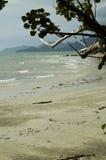 Het eiland van de Verandering van Ko, Thailand. Royalty-vrije Stock Foto's