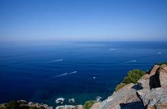 Het Eiland van Elba, Italië. Royalty-vrije Stock Foto's