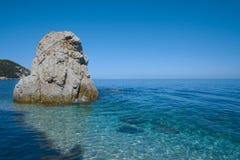 Het Eiland van Elba, Italië Royalty-vrije Stock Afbeelding