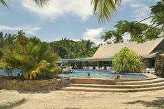 Het Eiland van Fiji, royalty-vrije stock fotografie