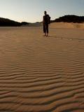 Het eiland van Fraser Stock Foto's