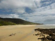 Het Eiland van Fraser, Australië stock fotografie