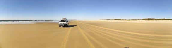Het Eiland van Fraser, Queensland, Australië stock fotografie