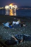 Het eiland van Griekenland - Kos- royalty-vrije stock foto
