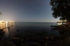 Het eiland van Griekenland, Rhodos Royalty-vrije Stock Fotografie