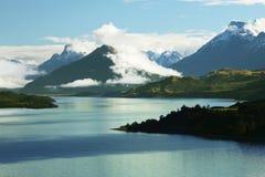 Het Eiland van het paradijs royalty-vrije stock foto's