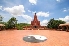 Het eiland van Hinsorn, Koh Hin Sorn, Satun, ThailandWAT-PA SIRI WATTANA WISUT, NAKHON SAWAN, THAILAND Royalty-vrije Stock Fotografie