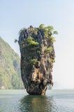 Het eiland van Kotapu Royalty-vrije Stock Afbeelding