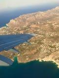 Het eiland van Kreta Royalty-vrije Stock Fotografie