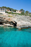 Het eiland van Mallorca Stock Foto
