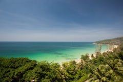 Het eiland van Phuket, Thailand Royalty-vrije Stock Fotografie