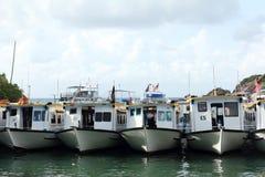 Het eiland van Redang Royalty-vrije Stock Foto's