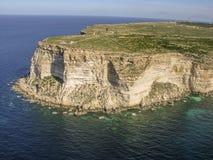 Het eiland van Sicilië Stock Afbeeldingen