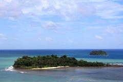 Het Eiland van Thailand Royalty-vrije Stock Foto's