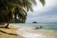 Het eiland van Tioman Stock Fotografie
