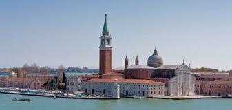 Het Eiland van Venetië Stock Foto's