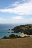 Het eiland van Waiheke Royalty-vrije Stock Afbeeldingen