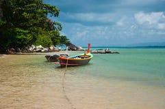 Het eilandNov. 2010 van Phuket Stock Foto's