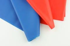 Het elastiekje is voor sporten Royalty-vrije Stock Fotografie