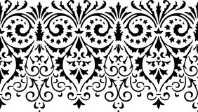 Het element van de grens vector illustratie