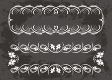 Het element van het etiket vector illustratie