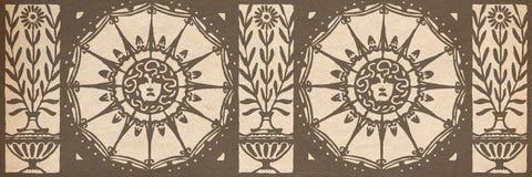 Het element van het ontwerp Royalty-vrije Stock Fotografie
