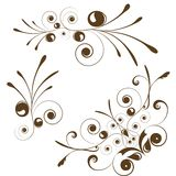 Het element van het ontwerp Royalty-vrije Stock Foto