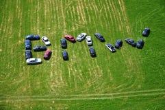 Het Embleem van BMW Stock Afbeeldingen