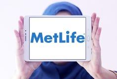Het embleem van de Metlifeverzekering Royalty-vrije Stock Afbeelding