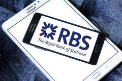 Het embleem van de Rbsbank Royalty-vrije Stock Afbeeldingen