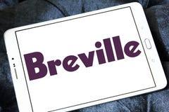 Het embleem van het de toestellenbedrijf van het Brevillehuis Royalty-vrije Stock Fotografie