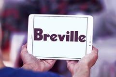 Het embleem van het de toestellenbedrijf van het Brevillehuis Royalty-vrije Stock Afbeeldingen