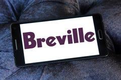 Het embleem van het de toestellenbedrijf van het Brevillehuis Stock Afbeeldingen