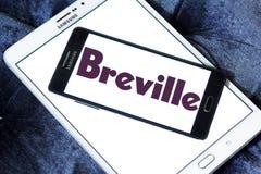 Het embleem van het de toestellenbedrijf van het Brevillehuis Royalty-vrije Stock Foto's