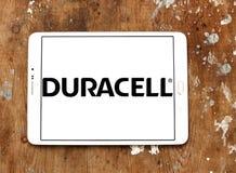 Het embleem van Duracell Battery Company Stock Afbeeldingen